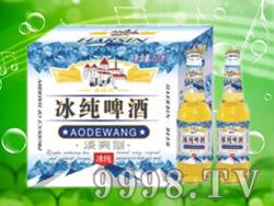 奥德旺 500ml冰纯啤酒