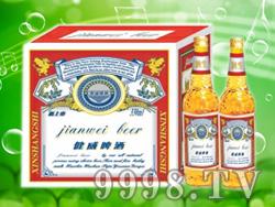 奥德旺500ml健威啤酒