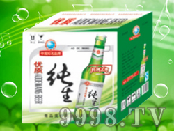 奥德旺500ml优质啤酒