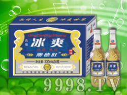 奥德旺啤酒330ml冰爽