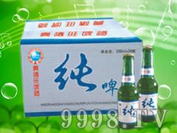 奥德旺纯啤330ML