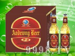 500ml澳德旺啤酒