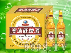 澳德旺啤酒500ml