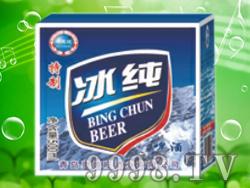 奥德旺500ml冰纯啤酒