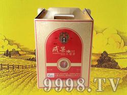 成果石榴酒精制礼盒