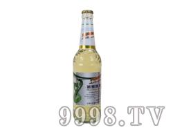 8°庐山聪明泉啤酒