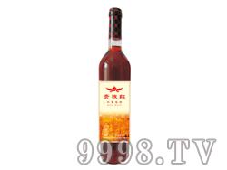 贵族红红葡萄酒