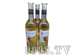 烟台白葡萄酒