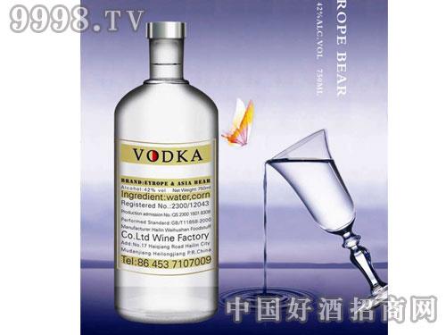 俄罗斯营养酒