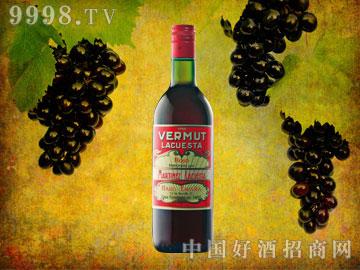 马丁内斯拉奎斯塔苦艾酒(珍藏版)
