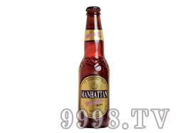 棕瓶曼哈顿(园标)