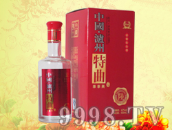 泸州特曲酒6