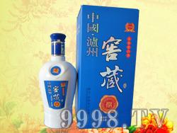 梦瑶春酒窖藏8