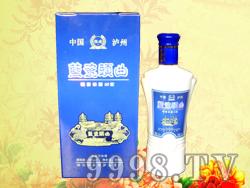 泸州蓝瓷头曲酒