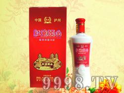 泸州红瓷头曲酒