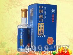 泸州窖藏酒8万事兴