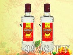 泸州光瓶酒