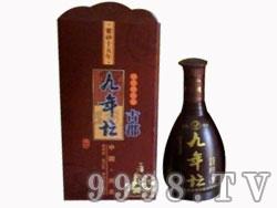 紫砂9坛酒