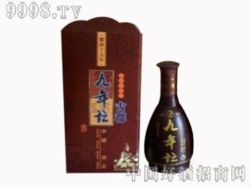 紫砂9坛酒-白酒招商信息