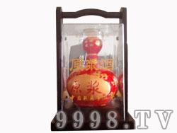 三斤原浆酒
