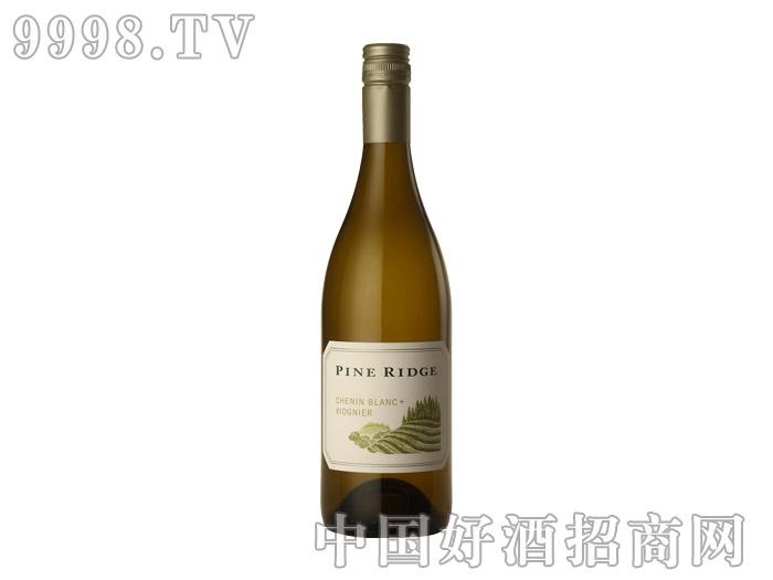 美国松林白诗楠维欧尼白葡萄酒