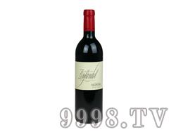 美国喜格索诺玛谷古藤仙粉岱红葡萄酒