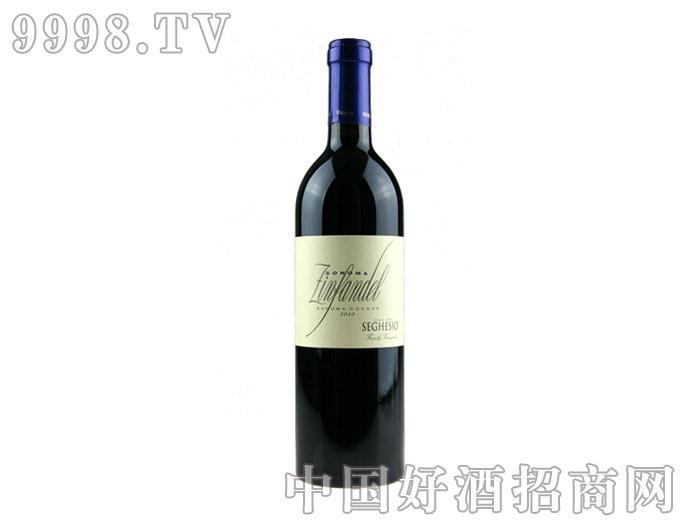 美国喜格仙粉岱红葡萄酒