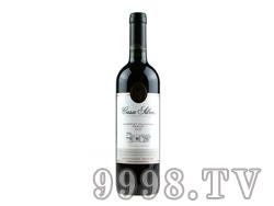 智利白银庄家族红葡萄酒