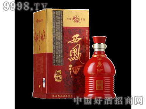 陕西西凤酒集团股份有限公司醇酿西凤酒全球招商