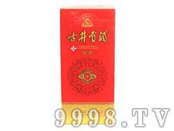 古井贡酒-红运