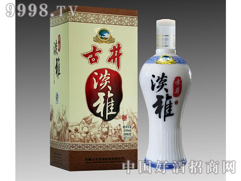 古井淡雅-白酒类信息