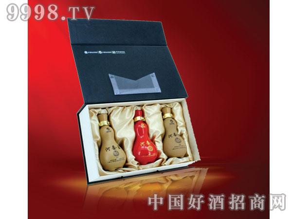 168ml河套王礼盒(八)