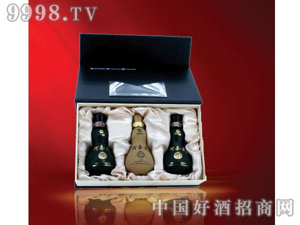 168ml河套王礼盒(二十)
