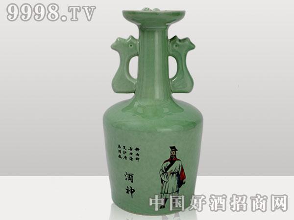 58度10L景阳春酒神