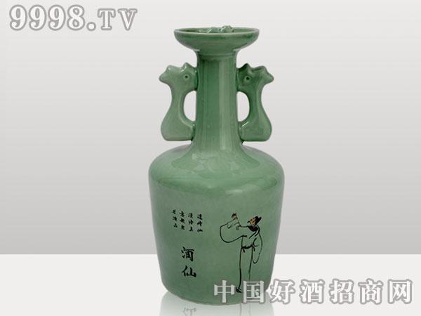58度10L景阳春酒仙