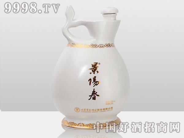 72度2.5L景阳春舞马衔杯