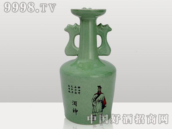 72度10L景阳春酒神