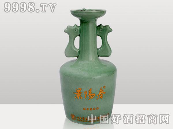 72度10L景阳春酒仙