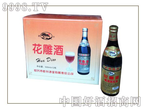 陈年花雕酒 500ml