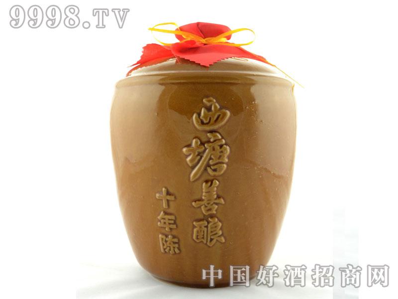 西塘善酿陈(十)