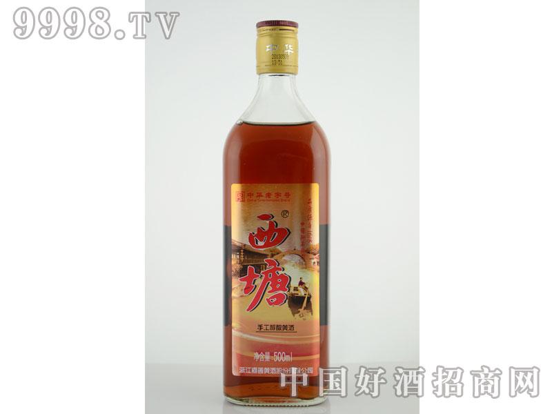西塘手工醇酿黄酒