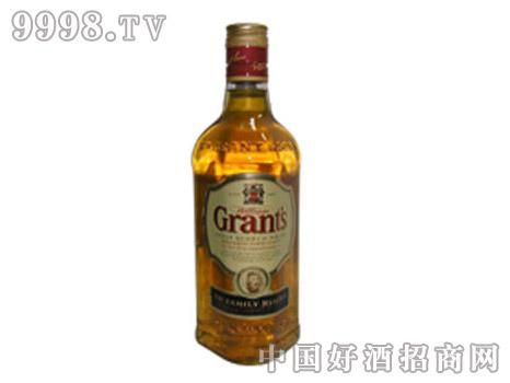 格兰威士忌