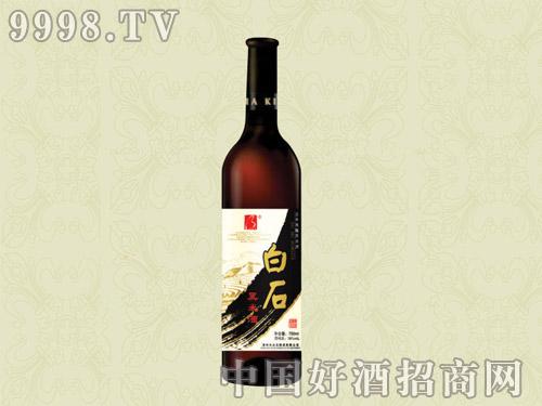 黑米酒750ML