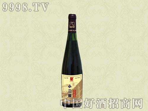 小二郎糯米酒750ML