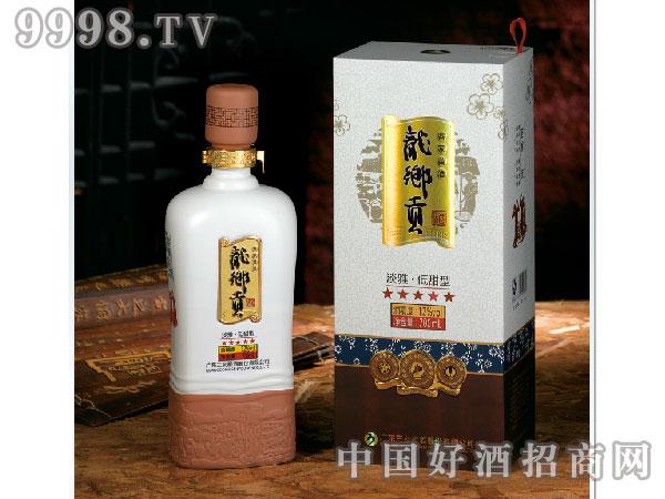 龙乡贡干黄酒5星客家·友1L客家黄酒