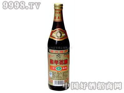 绍兴黄酒花雕酒