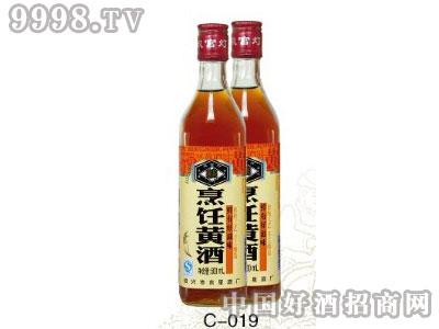 双宫灯烹饪黄酒500ml×15