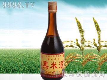 古农黑米酒
