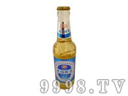 新纪元330瓶装冰纯啤酒