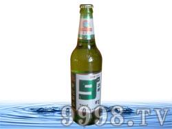 圣水泉9°冰啤